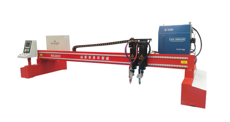 Do you understand the operating rules of the metal flame cutting machine (2)