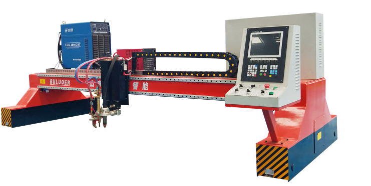 What is the working principle of CNC plasma cutting machine (1)