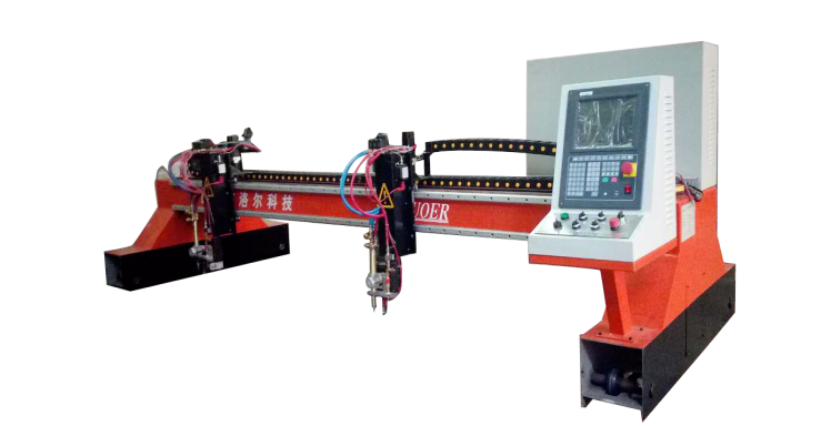 Do you understand the operating rules of the metal flame cutting machine (1)